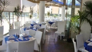 Galaxy Seafood and Mediterranean