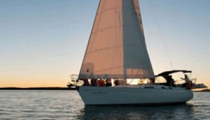 Getaway Sailing on the Gold Coast
