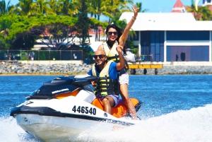 Gold Coast: 1-hour Jet-Ski Safari