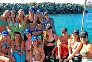 Gold Coast: 3-Day PADI Open Water Course