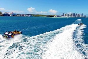Gold Coast: 30-Minute Jet Boat Blast Ride