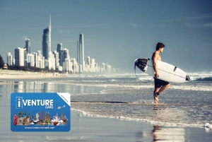 Gold Coast Australia Flexible Attractions Pass