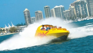 Gold Coast Jet X
