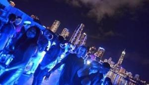 Gold Coast Party Cruise