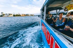 Gold Coast: Secrets, Scandals and Sunsets Aquaduck Tour
