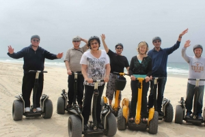 Gold Coast SegWay Main Beach & Surfers Paradise Tour