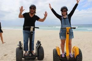 Gold Coast: Segway Safari Adventure