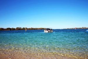 Gold Coast: Snorkelling in Wave Break Island