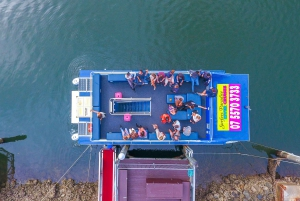 Gold Coast Sunset River Cruise