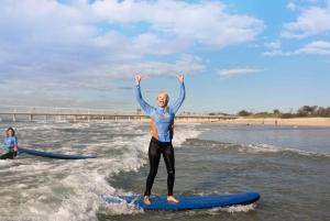 Gold Coast: Surf Lesson