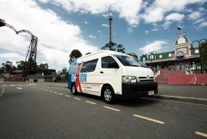 Gold Coast Theme Parks: Shared Hotel Transfers