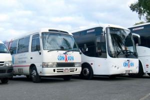 Gold Coast to Brisbane Airport Transfer Shuttle