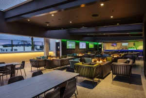 Gold Coast: Topgolf 2-Hour Game Play