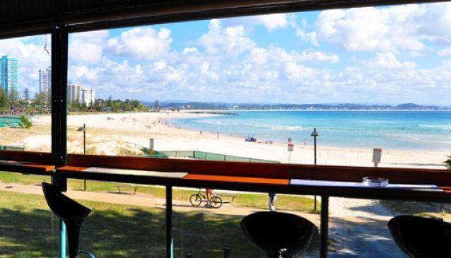Greenmount Beach Surf Club