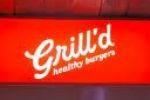 Grill'd - Robina