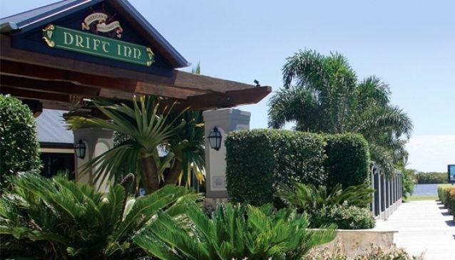 Harrigan's Drift Inn