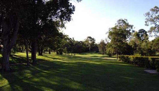 Helensvale Golf Club