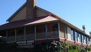 Heritage Estate Wines