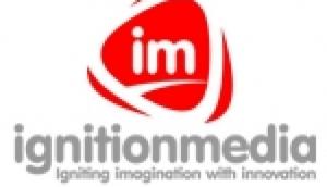 Ignition Media Website Design