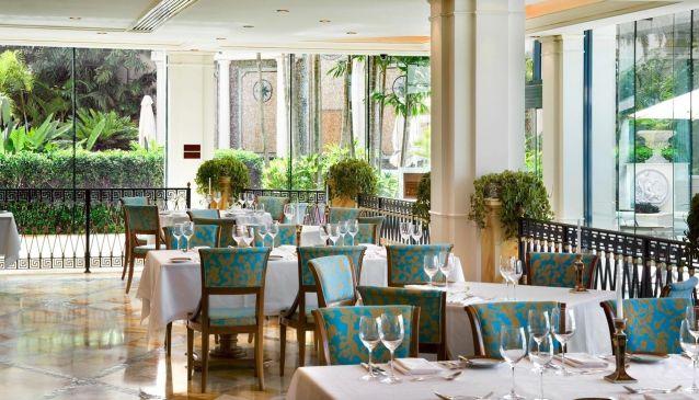 Il Barocco Restaurant
