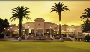 Links Hope Island Golf Club