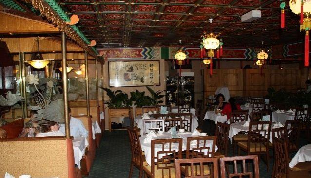 Mandarin Court Chinese Restaurant
