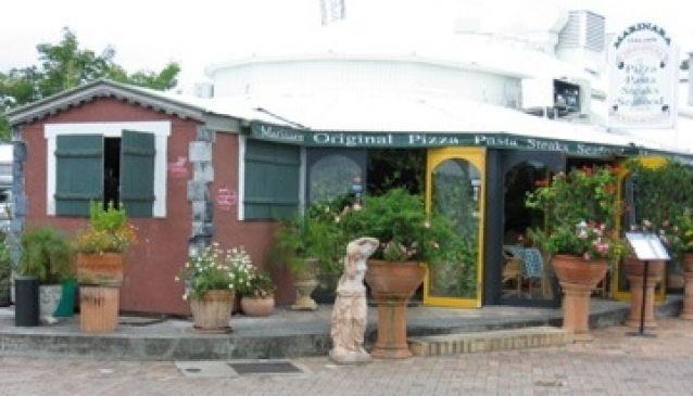 Marinara Italian Restaurant