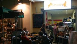 Matador Tapas Bar
