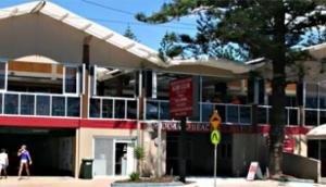 Mermaid Beach Surf Club