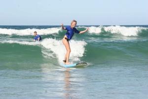 Miami: 2-Hour Group Surf Lesson