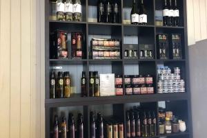 Mount Tamborine Wine Tour with Gourmet Lunch