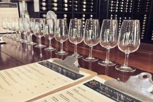 Mt Tamborine Winery & Distillery Tour + 2 Course Lunch