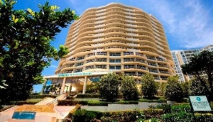Outrigger Twin Towns Resort