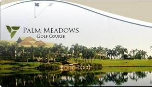Palm Meadows Golf Couse
