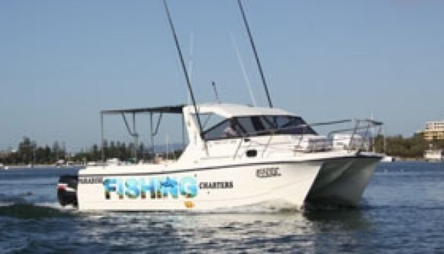Paradise Fishing Charters