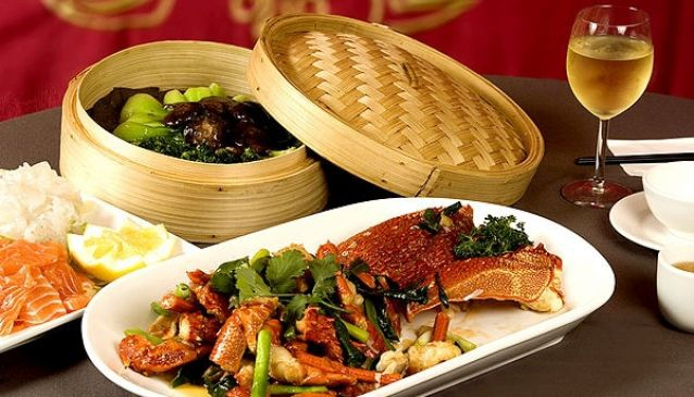 Peking Duck Chinese Restaurant