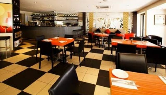 Provincial Restaurant & Bar