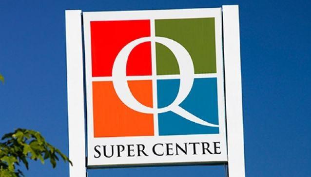 Q-Super Centre