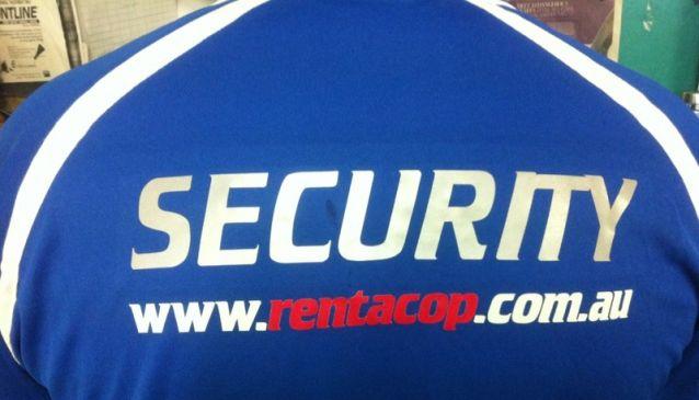Rent a Cop - Queensland Private Security Company