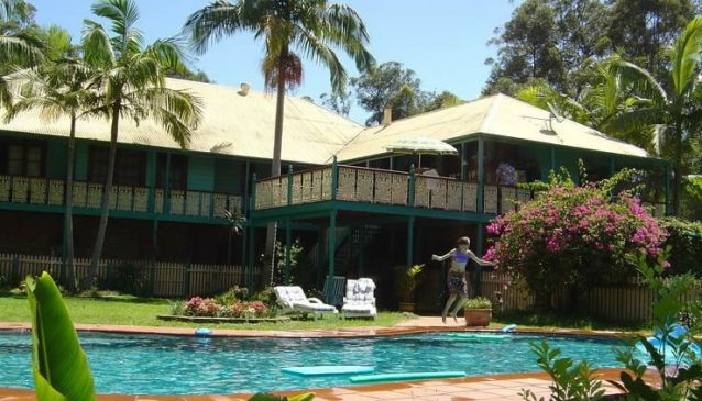 Riviera Bed and Breakfast