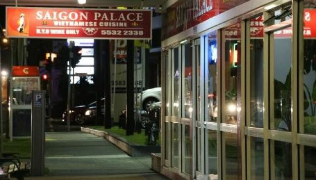 Saigon Palace