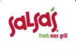 Salsas Fresh Mex Grill - Pacific Fair