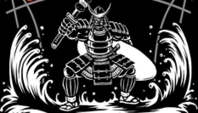 Samurais Paradise
