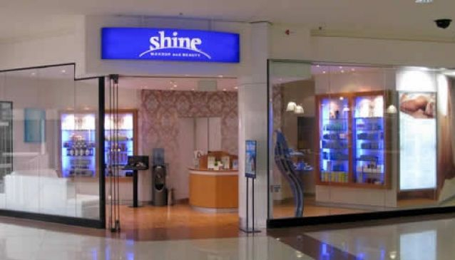 Shine Beauty Southport