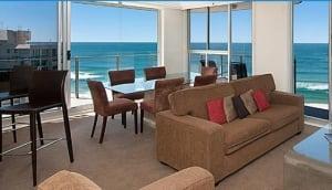 Sunbird Beach Resort