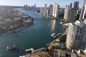 Surfers Paradise and Gold Coast: Midday River Cruise