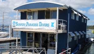 Surfers Paradise Divers