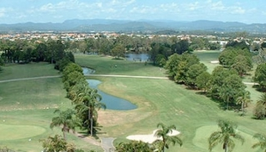 Surfers Paradise Golf Club