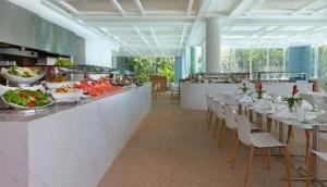 Terraces Seafood Buffet at Sheraton Mirage