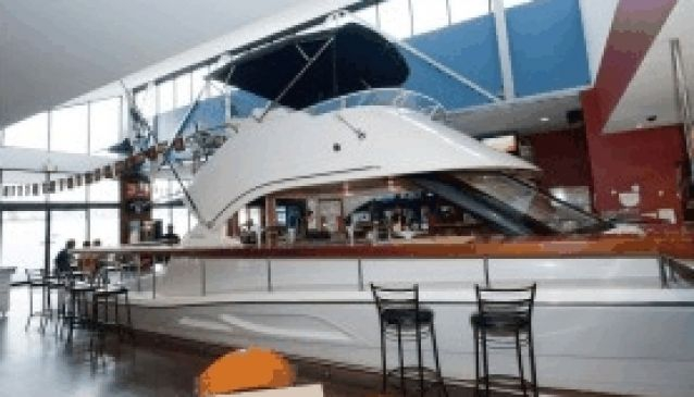 The Boathouse Tavern